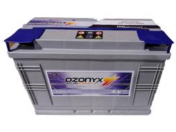 Batería solar 125Ah AGM