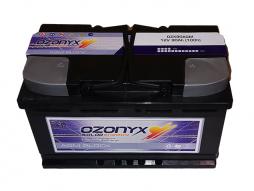 Batería solar 90Ah AGM